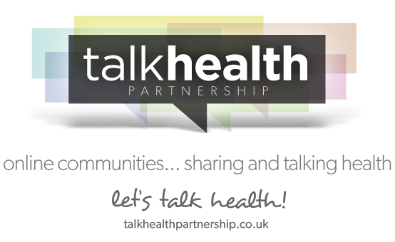 talkhealth brand